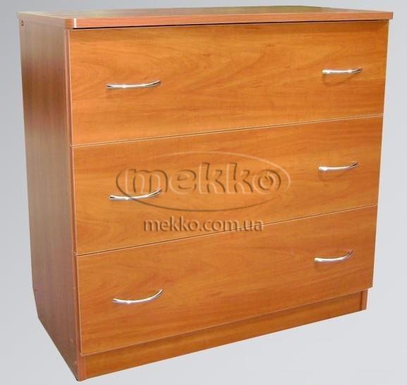 Комод-2 (392х734х720мм) РТВ мебель