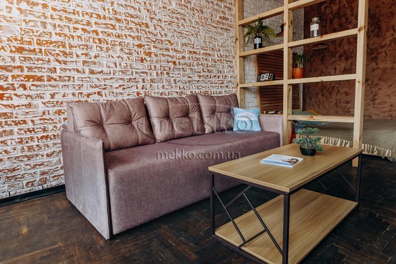 Ортопедичний диван Erne (Ерне) (2060х950мм) фабрика Мекко-10
