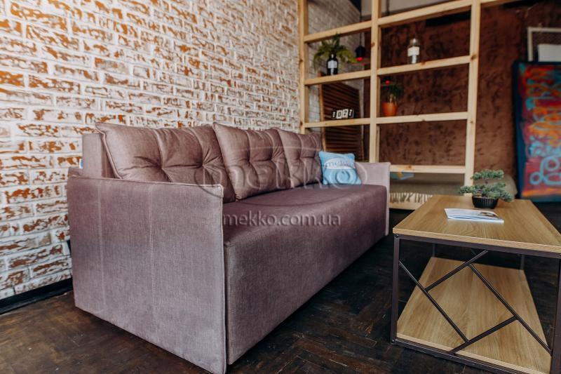 Ортопедичний диван Erne (Ерне) (2060х950мм) фабрика Мекко-9