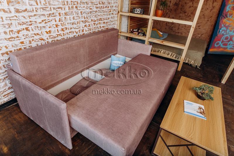 Ортопедичний диван Erne (Ерне) (2060х950мм) фабрика Мекко-11
