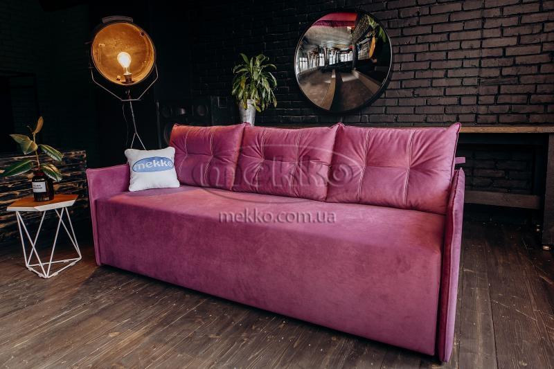 Ортопедичний диван Erne (Ерне) (2060х950мм) фабрика Мекко-2