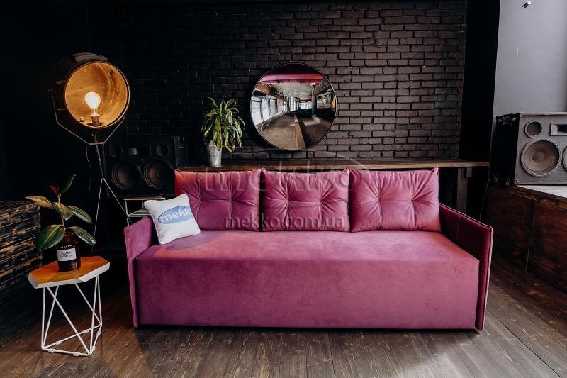 Ортопедичний диван Erne (Ерне) (2060х950мм) фабрика Мекко