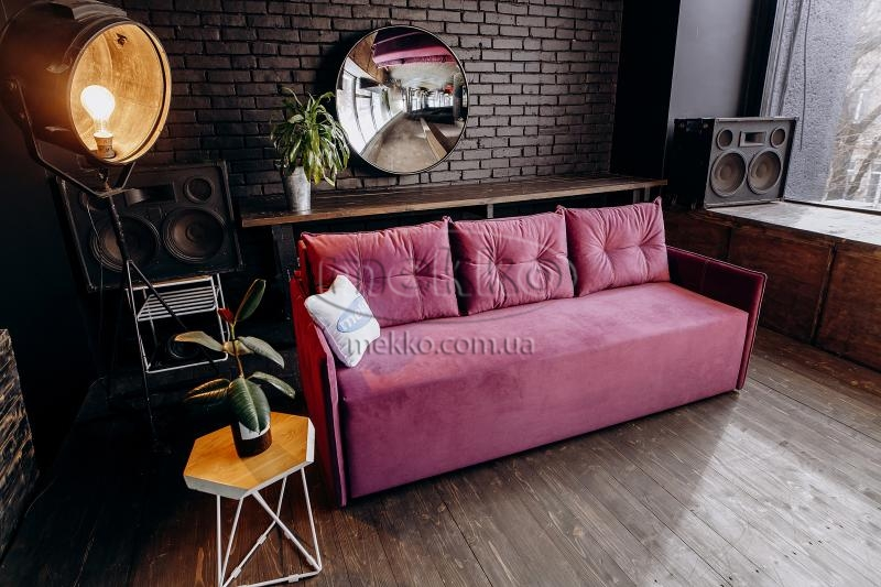 Ортопедичний диван Erne (Ерне) (2060х950мм) фабрика Мекко-3