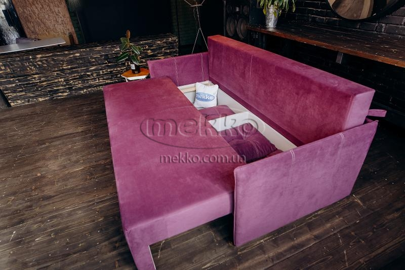 Ортопедичний диван Erne (Ерне) (2060х950мм) фабрика Мекко-5