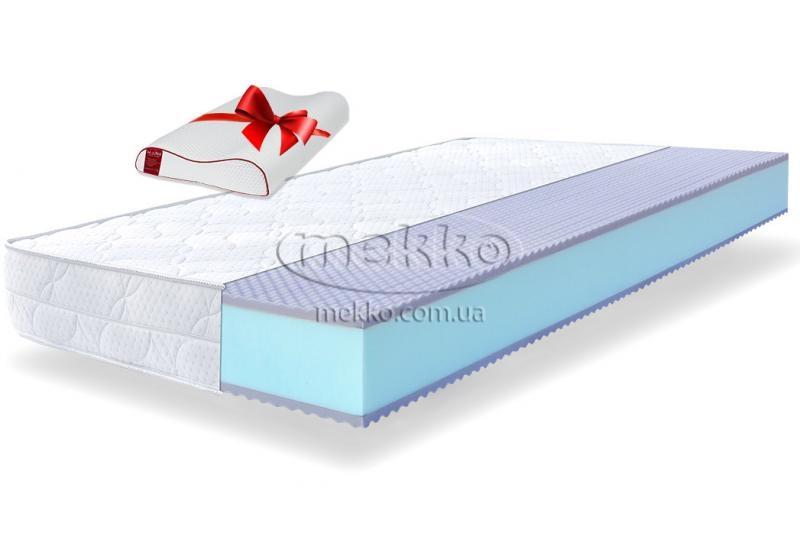 Матрас Noble Argentum Amaltea + подушка в подарок